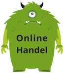 Monster Online-Handel
