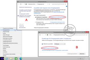 Home-Office - Remote Desktop einrichten