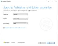 Das Ende von Windows 7 - Vorbereitung